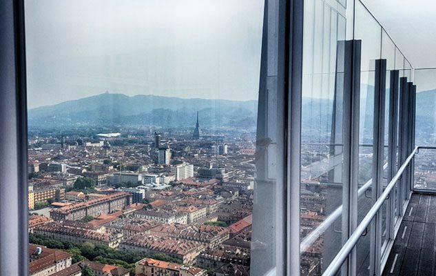 Grattacielo Intesa Sanpaolo – Visite gratuite
