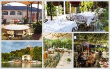 Mangiare all'aperto a Torino: 7 ristoranti con giardino, terrazza e vista panoramica
