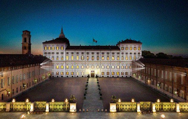 Reale di Sera: visita ai Musei Reali dopo il tramonto
