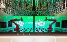 RoboTo: il primo bar robotico al mondo