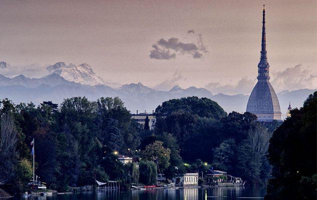 Torino è tra le 10 città più visitate d'Italia