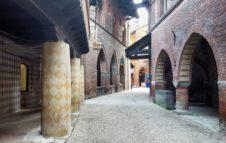 Ferragosto 2017 al Borgo Medievale