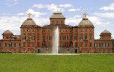 Ferragosto al Castello e Parco Di Racconigi passeggiate e picnic