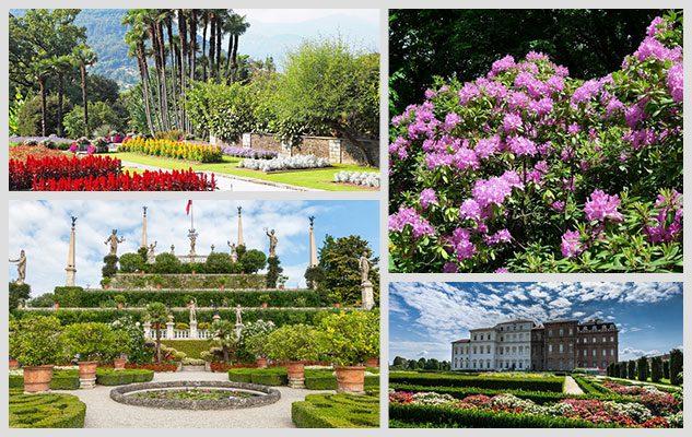 I 10 giardini più belli del Piemonte: oasi di colori, profumi e magici panorami