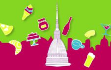 Gourmet Food Festival 2017: Torino capitale del gusto