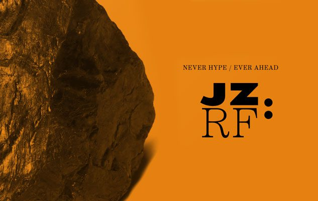 Jazz Re: Found 2017