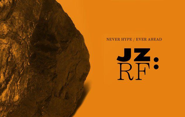 Jazz Re: Found 2017