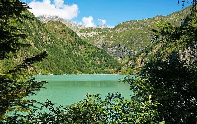 Il Lago dei Cavalli: un paradiso color turchese nelle valli del Piemonte
