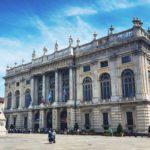 Il Palazzo Madama di Torino tra storia d'Italia ed arte antica
