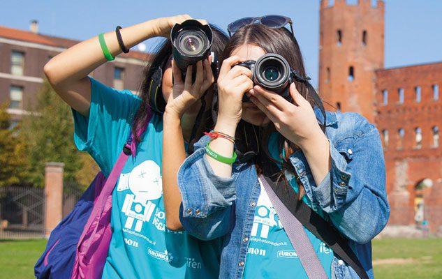 Torino Photo Marathon 2017