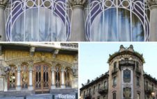 Tour Torino Liberty