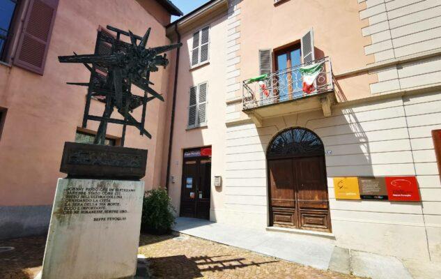 Alba Casa Fenoglio