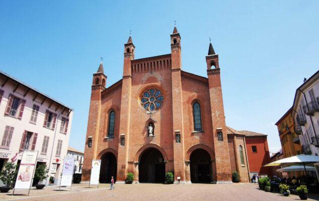 Alba Cattedrale San Lorenzo