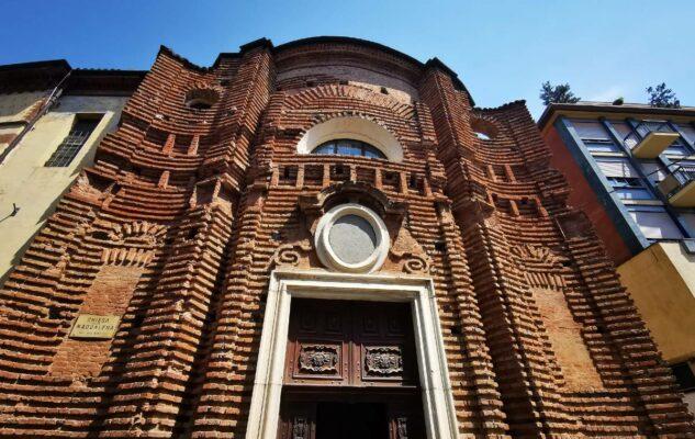 Alba Chiesa della Maddalena