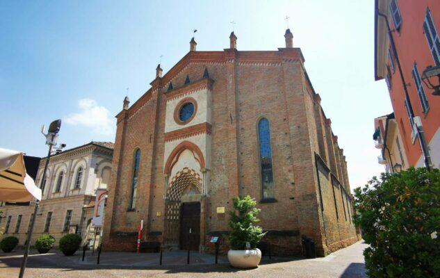 Alba Chiesa San Domenico
