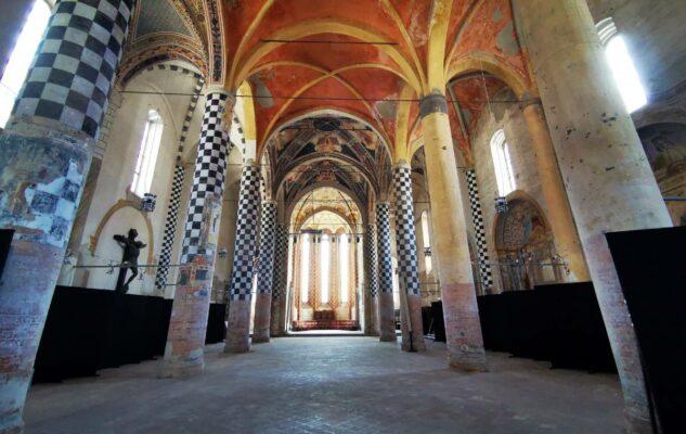 Alba Chiesa San Domenico Mostre