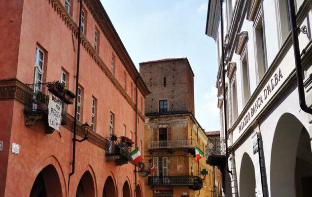 Alba Cuneo Torri