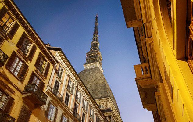 Piemonte: viaggia e gusta - cover