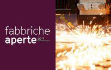 Fabbriche Aperte 2017 - Due giorni per scoprire le industrie del Piemonte