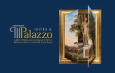 Invito a Palazzo 2017 - Visite guidate gratuite