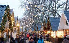 Gli 8 mercatini di Natale 2017 più belli del Piemonte (che non dovete perdere)
