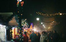 Il mercatino natalizio di Govone, magico paese del Natale