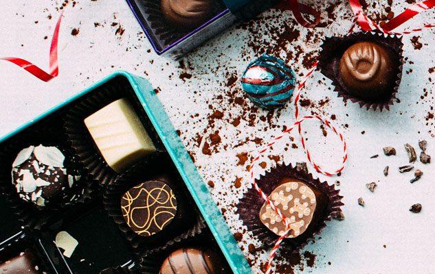 None al Cioccolato 2017