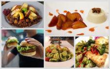 Torino dove mangiare - Bagna cauda vegana ...