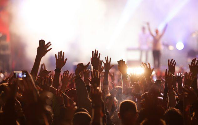 I 7 grandi concerti del 2018 a Torino (che non potete perdere)