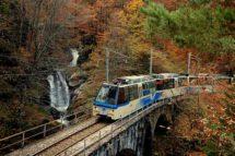 Le 3 ferrovie panoramiche più belle del Piemonte: emozioni e paesaggi incantati