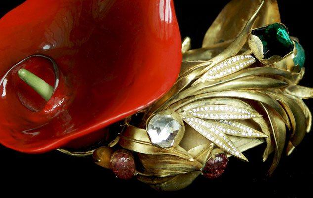 Gianfranco Ferré. Sotto un'altra luce: Gioielli e Ornamenti