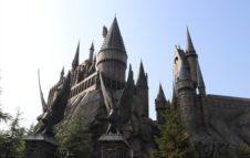 Halloween a Hogwart: Caccia al Tesoro al Valentino