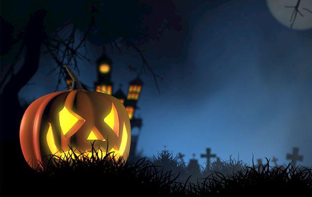 Halloween night al Planetario di Torino