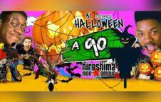 Halloween Parti a 90