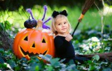 Halloween 2018 a Torino: le 8 cose da fare con i bambini