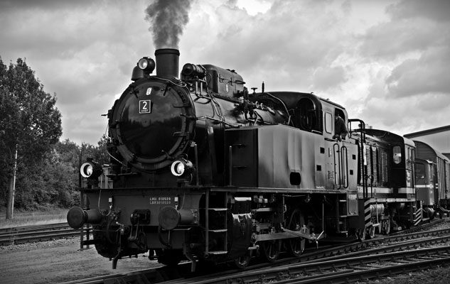 Il Treno a vapore dei Patrimoni Unesco: emozioni su rotaia