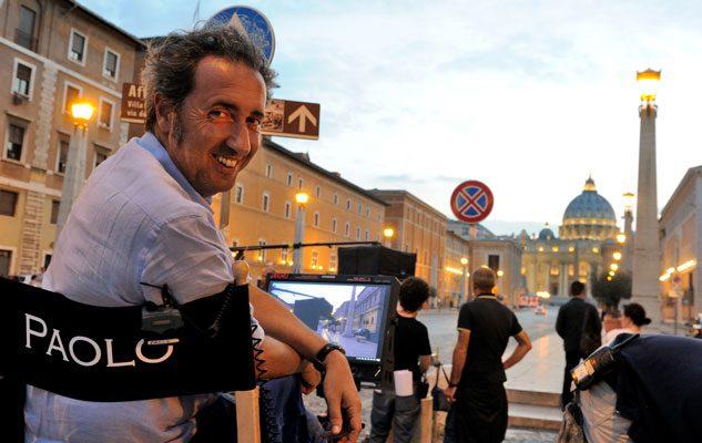 Cronache dal set: il cinema di Paolo Sorrentino