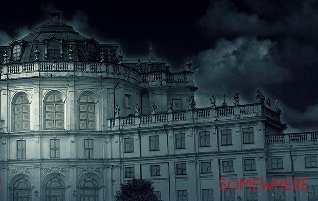 Notturno a Stupinigi – Speciale Halloween 2017