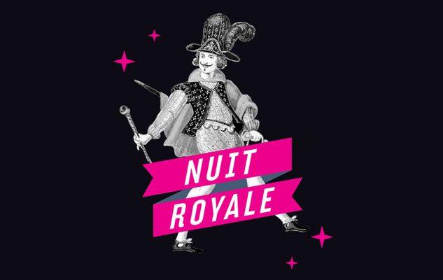 Nuit Royale 2017: un magico ballo in costume d'epoca alla Reggia di Venaria