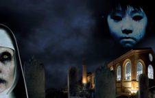 Psycho Halloween 2.0: il manicomio dimenticato