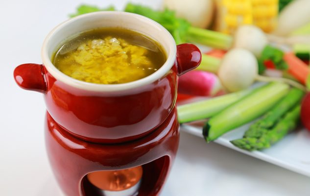 Bagna Cauda Day 2017