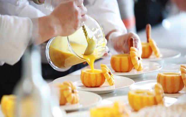 """Bocuse d'Or 2018: a Torino le """"olimpiadi"""" degli chef"""