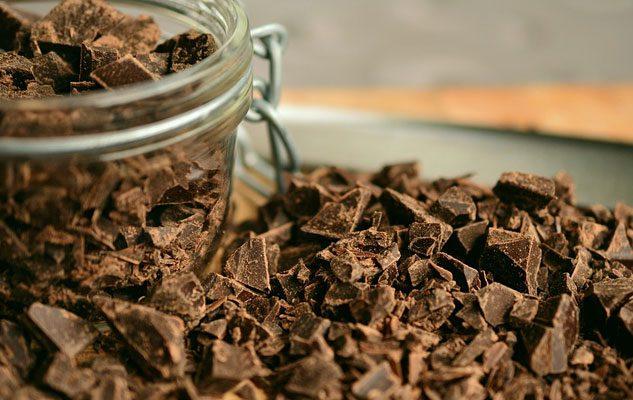 Il Castello di Dracula: 250 chili di cioccolato al Borgo Medievale
