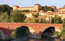 Il Castello di Moncalieri: la residenza reale alle porte di Torino ricca di storia e bellezza