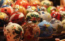 Creativi for Christmas 2017: mercatino dell'artigianato natalizio