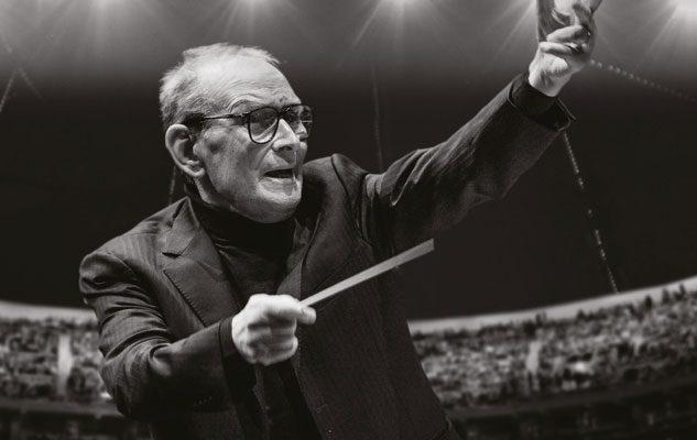 Ennio Morricone in concerto a Torino