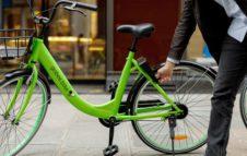 Gobee.bike, il bike sharing di Torino senza stazioni: come funziona e quanto costa