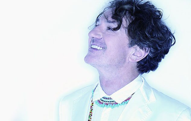 Goran Bregovic in concerto a Torino con Three Letters From Sarajevo