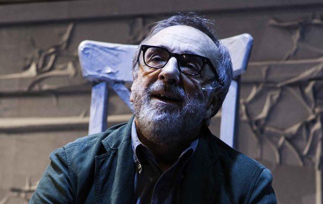 Lacci - Silvio Orlando in scena al Teatro Carignano