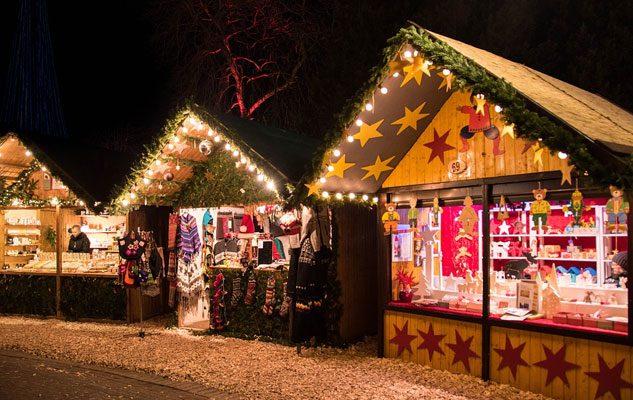 Immagini Mercatini Natale.Mercatini Di Natale 2019 In Valle D Aosta I Piu Belli Da